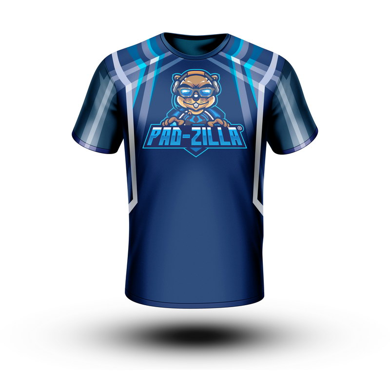 Jersey mockup front