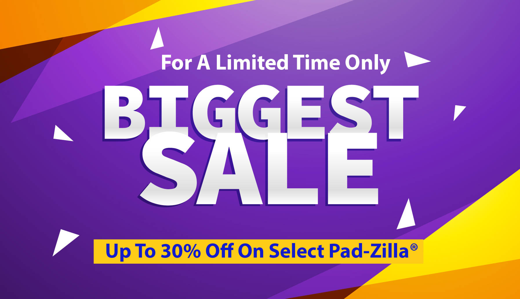 mousepads.cool - pad-zilla® world's biggest mouse pads - create your